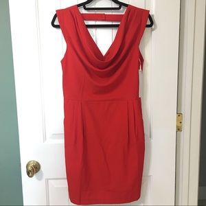 NWT Fable Red Mini Dress